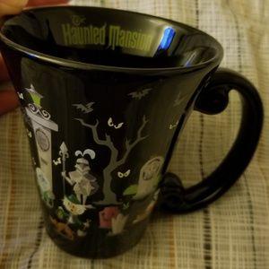 Disneyland Haunted Mansion Mug